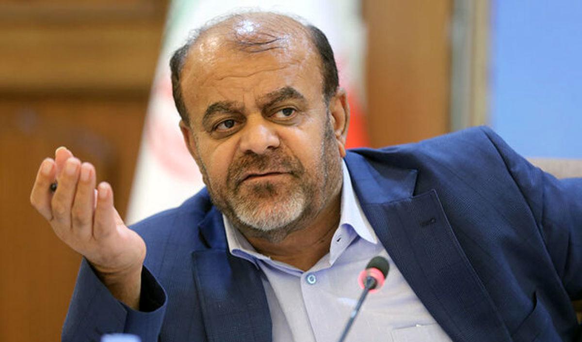 خبر مهم وزیر راه برای خانهدار کردن مردم/جزییات تازه درباره ساخت دو میلیون واحد مسکونی