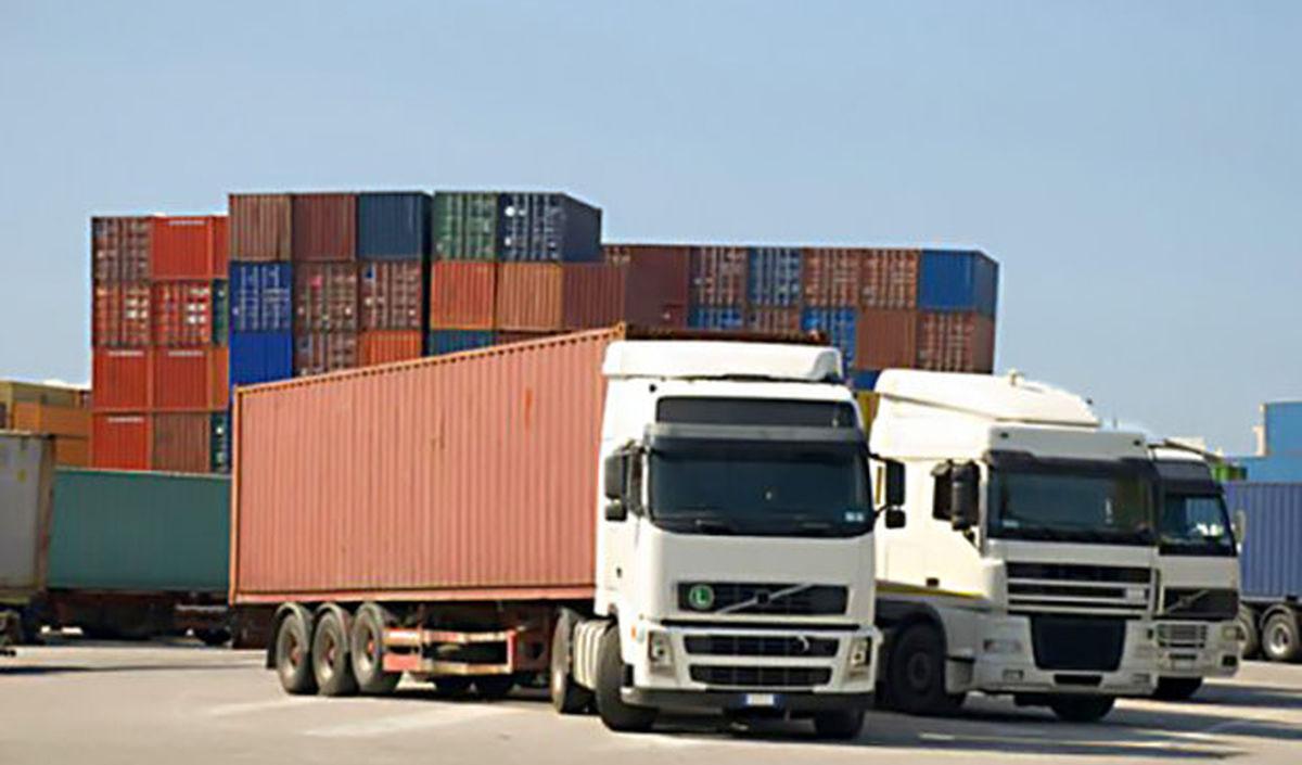 افزایش ۸۱ درصدی صادرات به کشورهای عضو اکو در نیمه نخست ۱۴۰۰