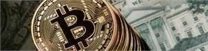 قیمت بیتکوین در یک قدمی رکورد تاریخی ۶۵ دلار