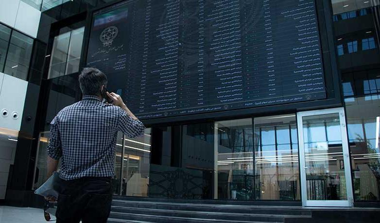 معامله ۹۸۹میلیارد سهم در بورس طی ۷ ماه گذشته
