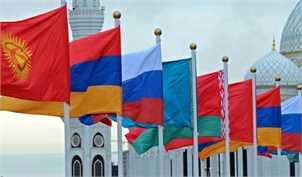 گردش تجاری بین کشورهای اوراسیا ۳۱ درصد افزایش یافت